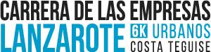 CARRERA DE LAS EMPRESAS LANZAROTE