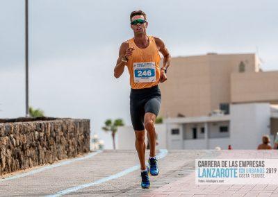 Carrera Empresas Lanzarote 2019 Fotos Alsolajero.com-1