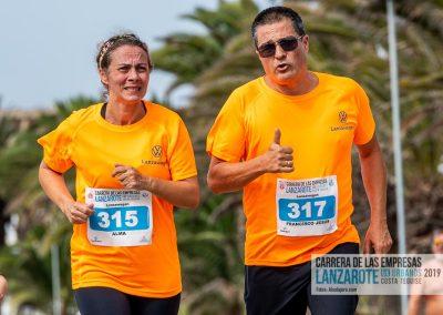 Carrera Empresas Lanzarote 2019 Fotos Alsolajero.com-104