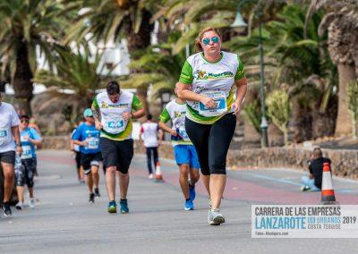 Carrera Empresas Lanzarote 2019 Fotos Alsolajero.com-106