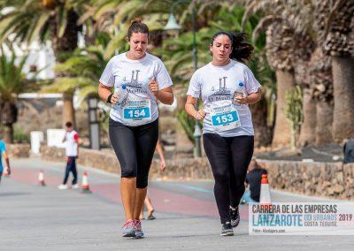 Carrera Empresas Lanzarote 2019 Fotos Alsolajero.com-108