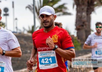 Carrera Empresas Lanzarote 2019 Fotos Alsolajero.com-11