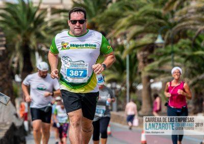 Carrera Empresas Lanzarote 2019 Fotos Alsolajero.com-110