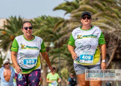 Carrera Empresas Lanzarote 2019 Fotos Alsolajero.com-111