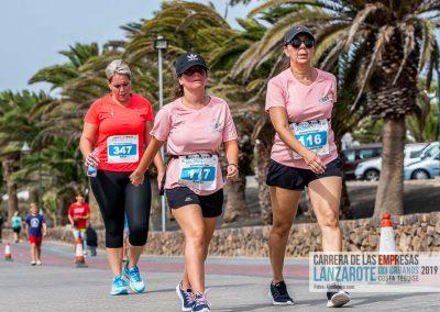 Carrera Empresas Lanzarote 2019 Fotos Alsolajero.com-113