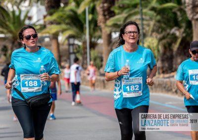 Carrera Empresas Lanzarote 2019 Fotos Alsolajero.com-114