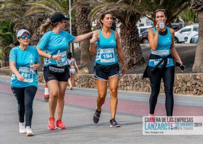 Carrera Empresas Lanzarote 2019 Fotos Alsolajero.com-116