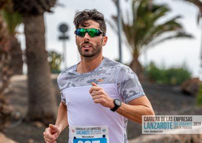 Carrera Empresas Lanzarote 2019 Fotos Alsolajero.com-12
