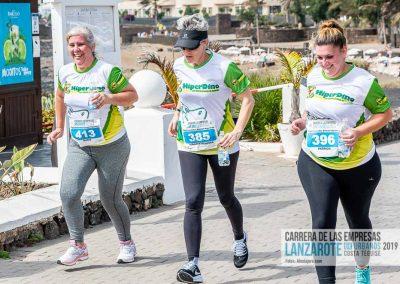 Carrera Empresas Lanzarote 2019 Fotos Alsolajero.com-120