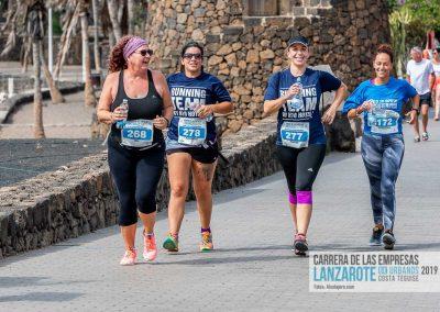 Carrera Empresas Lanzarote 2019 Fotos Alsolajero.com-121