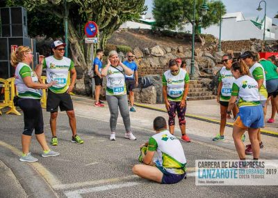 Carrera Empresas Lanzarote 2019 Fotos Alsolajero.com-125