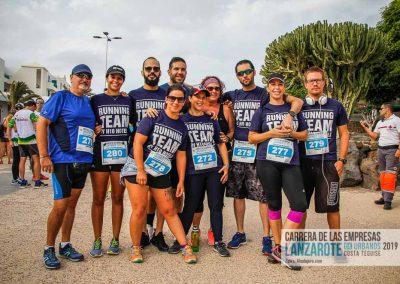 Carrera Empresas Lanzarote 2019 Fotos Alsolajero.com-126