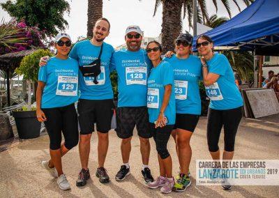 Carrera Empresas Lanzarote 2019 Fotos Alsolajero.com-127