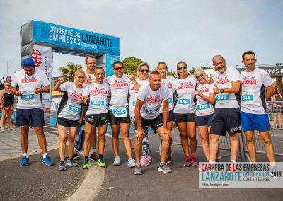 Carrera Empresas Lanzarote 2019 Fotos Alsolajero.com-128