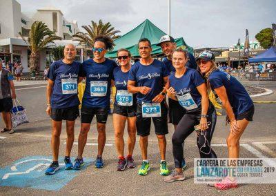 Carrera Empresas Lanzarote 2019 Fotos Alsolajero.com-129
