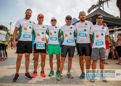 Carrera Empresas Lanzarote 2019 Fotos Alsolajero.com-130