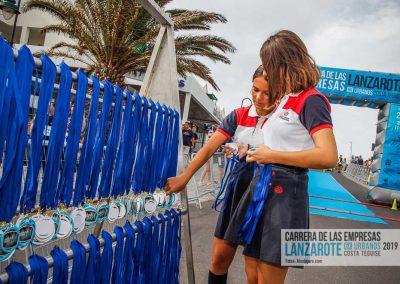 Carrera Empresas Lanzarote 2019 Fotos Alsolajero.com-131