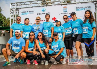 Carrera Empresas Lanzarote 2019 Fotos Alsolajero.com-133