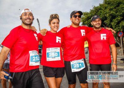 Carrera Empresas Lanzarote 2019 Fotos Alsolajero.com-137