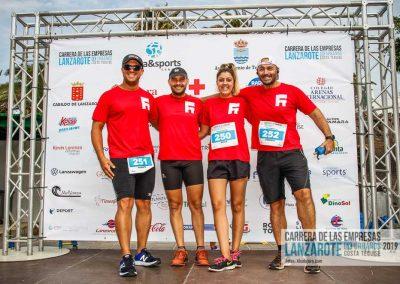 Carrera Empresas Lanzarote 2019 Fotos Alsolajero.com-138