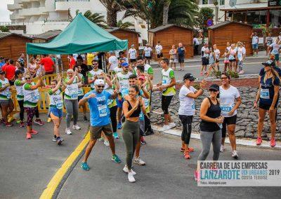 Carrera Empresas Lanzarote 2019 Fotos Alsolajero.com-142