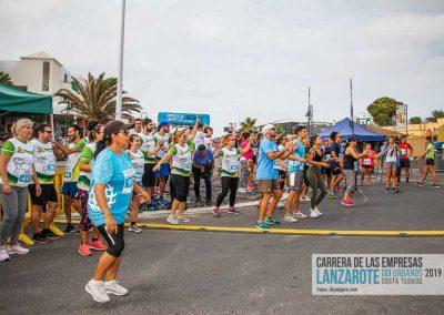 Carrera Empresas Lanzarote 2019 Fotos Alsolajero.com-147