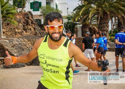 Carrera Empresas Lanzarote 2019 Fotos Alsolajero.com-148