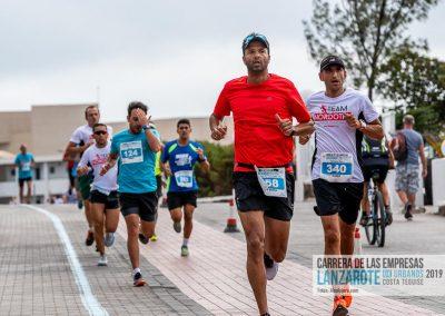 Carrera Empresas Lanzarote 2019 Fotos Alsolajero.com-15