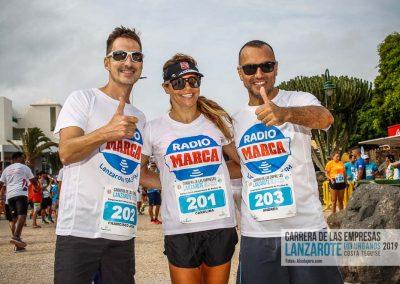 Carrera Empresas Lanzarote 2019 Fotos Alsolajero.com-150