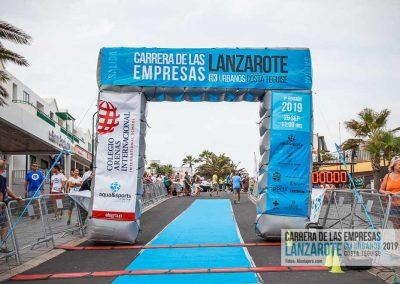 Carrera Empresas Lanzarote 2019 Fotos Alsolajero.com-152