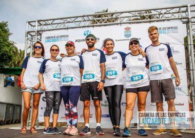 Carrera Empresas Lanzarote 2019 Fotos Alsolajero.com-158