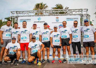 Carrera Empresas Lanzarote 2019 Fotos Alsolajero.com-159