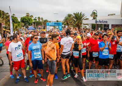 Carrera Empresas Lanzarote 2019 Fotos Alsolajero.com-163