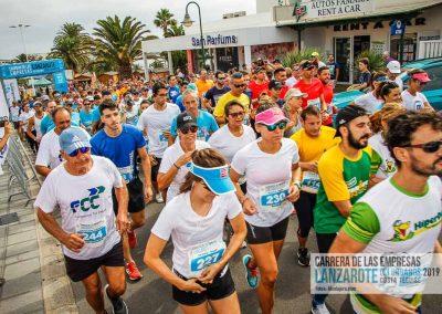 Carrera Empresas Lanzarote 2019 Fotos Alsolajero.com-166