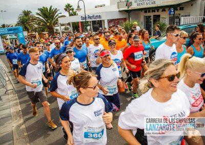 Carrera Empresas Lanzarote 2019 Fotos Alsolajero.com-168