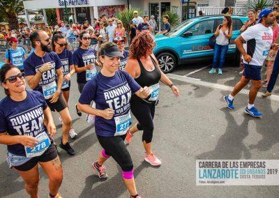 Carrera Empresas Lanzarote 2019 Fotos Alsolajero.com-170