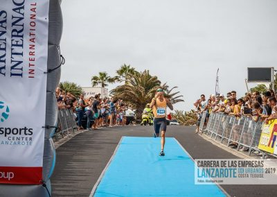 Carrera Empresas Lanzarote 2019 Fotos Alsolajero.com-174