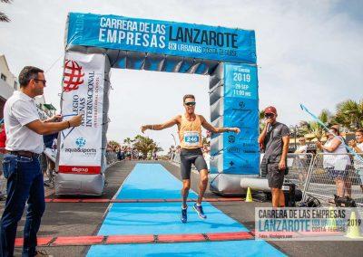 Carrera Empresas Lanzarote 2019 Fotos Alsolajero.com-175