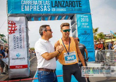 Carrera Empresas Lanzarote 2019 Fotos Alsolajero.com-177