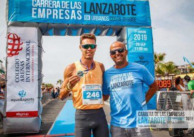 Carrera Empresas Lanzarote 2019 Fotos Alsolajero.com-178