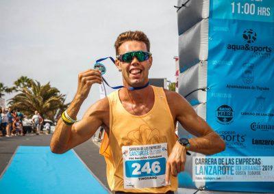 Carrera Empresas Lanzarote 2019 Fotos Alsolajero.com-179