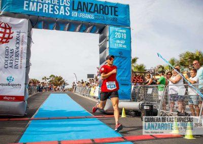 Carrera Empresas Lanzarote 2019 Fotos Alsolajero.com-180