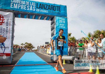 Carrera Empresas Lanzarote 2019 Fotos Alsolajero.com-181