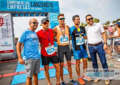 Carrera Empresas Lanzarote 2019 Fotos Alsolajero.com-182