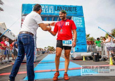 Carrera Empresas Lanzarote 2019 Fotos Alsolajero.com-185