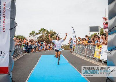 Carrera Empresas Lanzarote 2019 Fotos Alsolajero.com-186