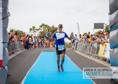 Carrera Empresas Lanzarote 2019 Fotos Alsolajero.com-189