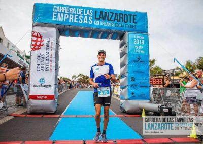 Carrera Empresas Lanzarote 2019 Fotos Alsolajero.com-190