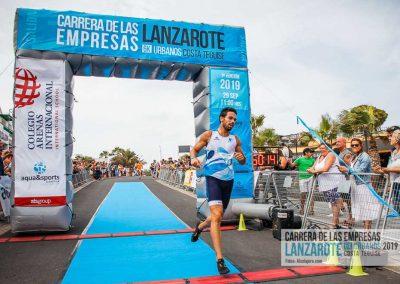 Carrera Empresas Lanzarote 2019 Fotos Alsolajero.com-192