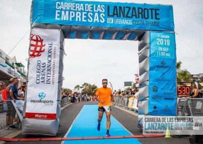 Carrera Empresas Lanzarote 2019 Fotos Alsolajero.com-193